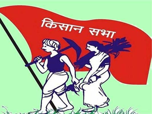 किसान सभेने काढला शेतकर्यांचा नाशिक ते मुंबई वाहन मार्च