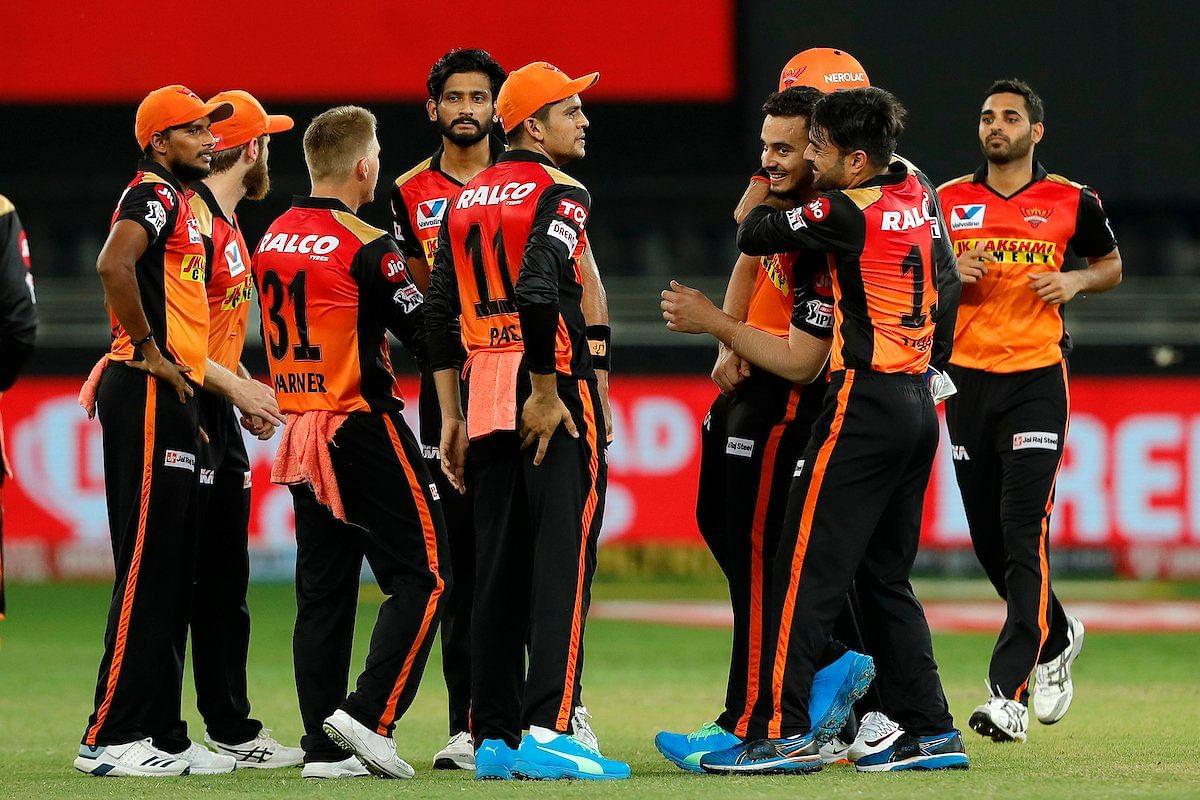 IPL 2020 : हैदराबादचा चेन्नईवर विजय