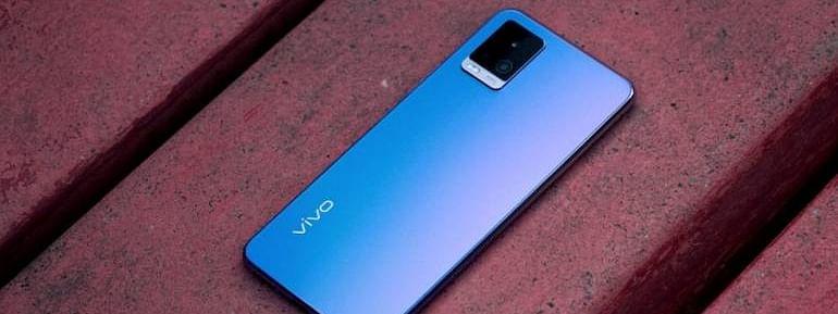 Vivo V20 भारतात लॉन्च; जाणून घ्या वैशिष्ठे