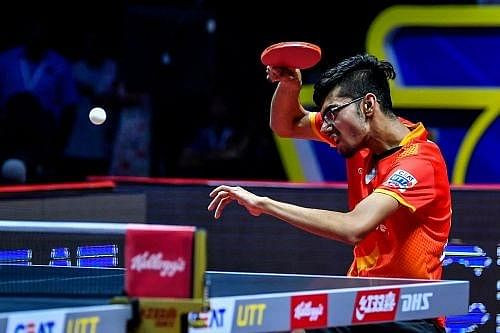 Ultimate Table Tennis postponed to 2021 due to Covid-19