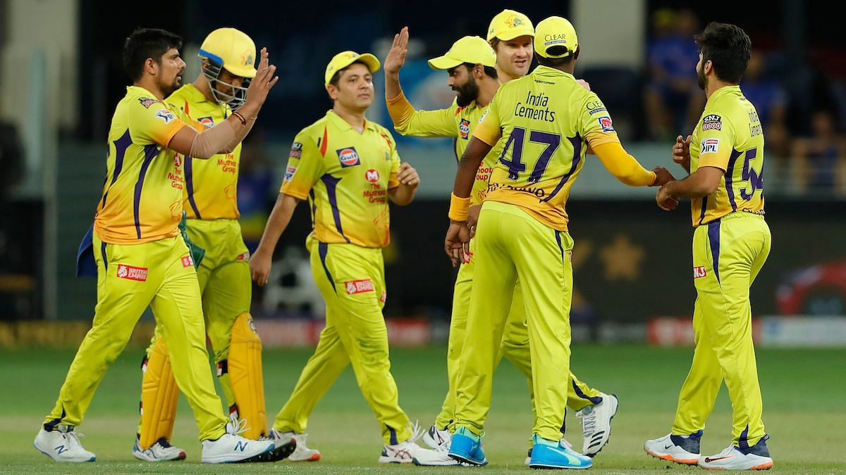 Chennai beat SRH, keep playoff hopes alive