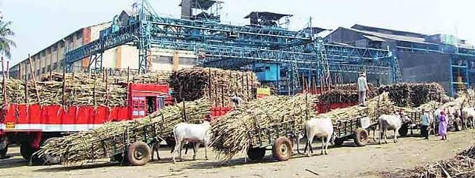 राज्यातील 32 सहकारी साखर कारखान्यांना 516.30 कोटीची शासन हमी मंजूर