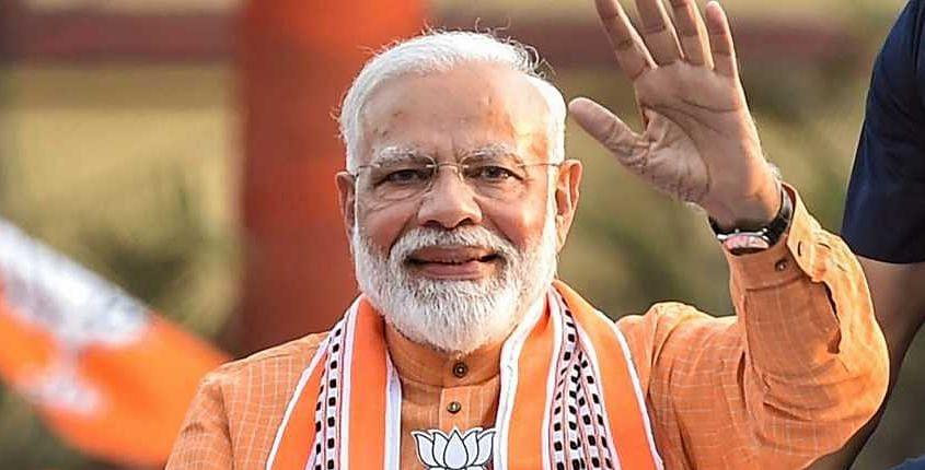 बिहार निवडणूक : पंतप्रधान मोदींच्या 12 जाहीर सभा