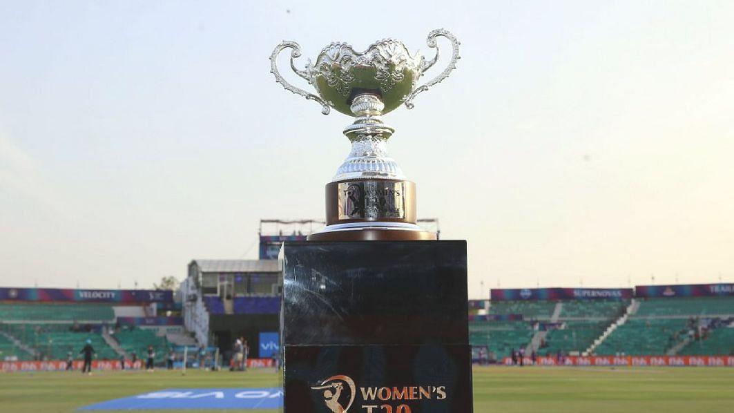 महिला टी-20 चॅलेंज स्पर्धेचे वेळापत्रक जाहीर