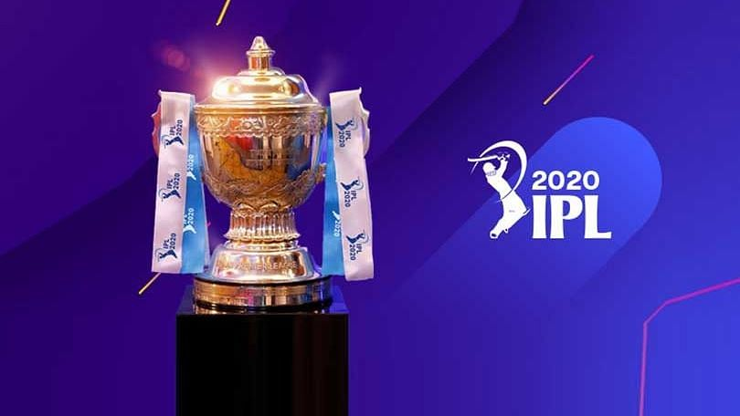 IPL 2020 : दिल्ली आणि हैद्राबादच्या संघाला मोठा धक्का