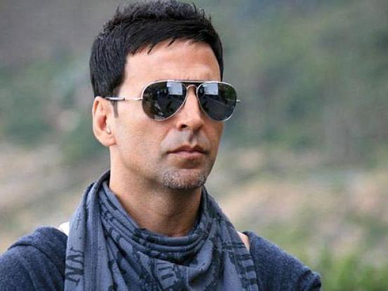 Bollywood Drugs Case : अक्षय कुमारने शेअर केला व्हिडिओ,म्हणाला...