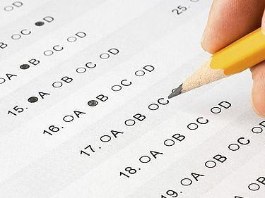 'सेट' परीक्षा हाेणार २७ डिसेंबर राेजी