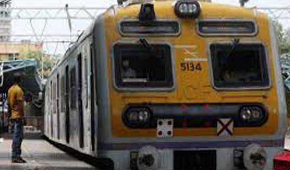Railways considering resuming local train service: Officials