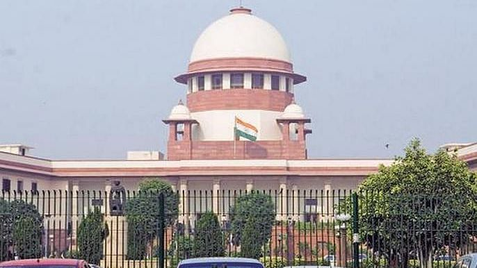 Occupying public places for protests not acceptable: SC