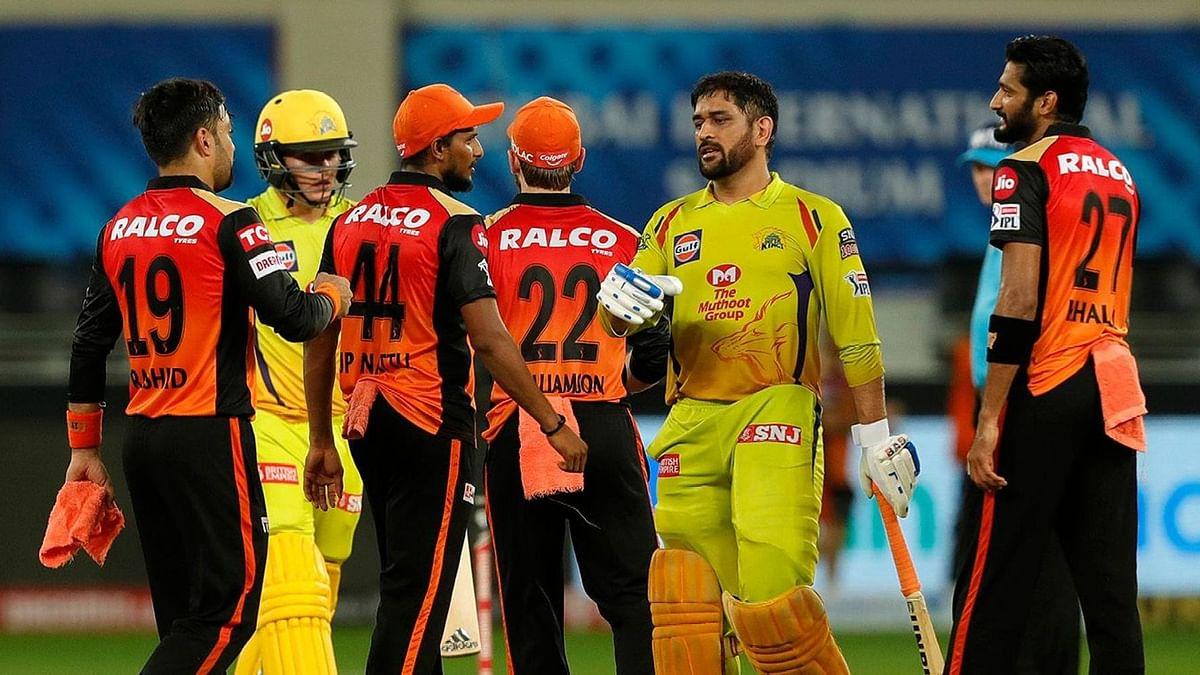 IPL 2020 विशेष पॉडकास्ट : हैदराबादचा चेन्नईवर विजय