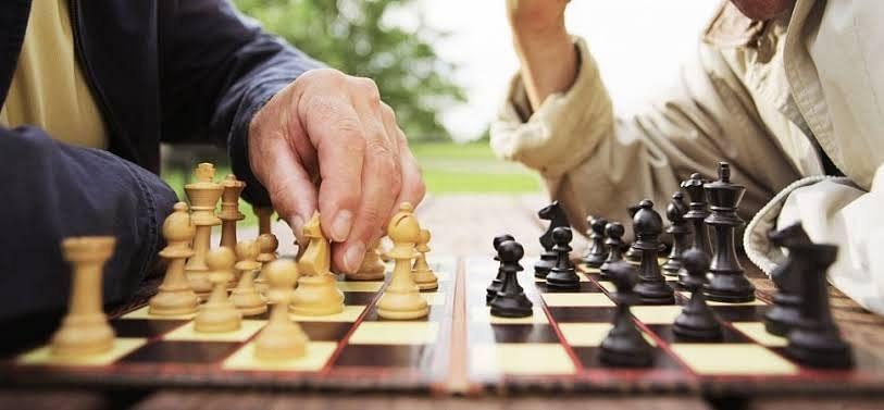 १८ ऑक्टोबरला    अतीजलद बुद्धीबळ स्पर्धा