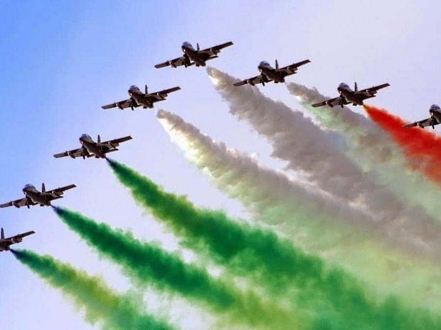 Indian Air Force Day 2020 : जाणून घ्या, भारतीय हवाई दलातील घातक लढाऊ विमानांबद्दल...
