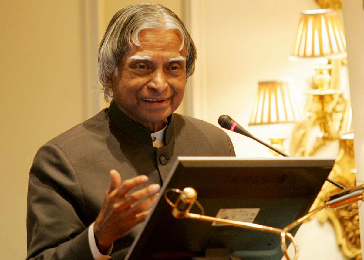 Remembering Dr Abdul Kalam on his birth anniversary