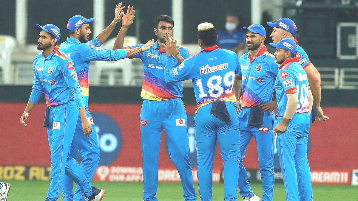 IPL2020 : दिल्लीच्या तुफान मार्याने आरसीबीला लोळवले