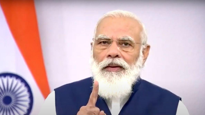 PM Narendra Modi  LIVE : देशात लॉकडाऊन लागणार नाही
