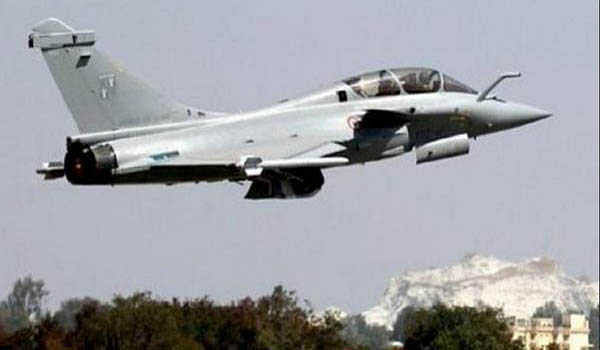 India to receive 3 more Rafale fighter jets on Nov 5