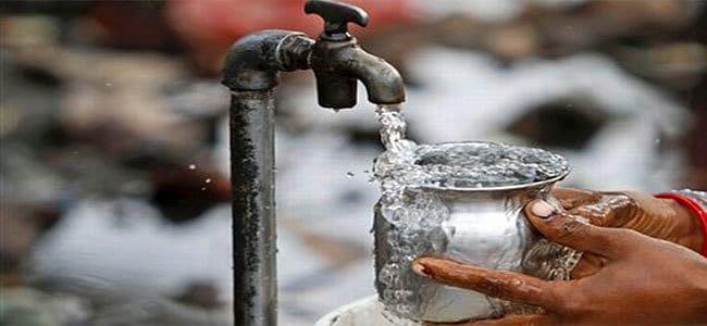 पाण्याचा अपव्यय केल्यास एक लाखापर्यंत दंड