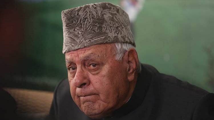 जम्मू-काश्मीरचे माजी मुख्यमंत्री अब्दुल्ला यांची 12 कोटींची संपत्ती जप्त