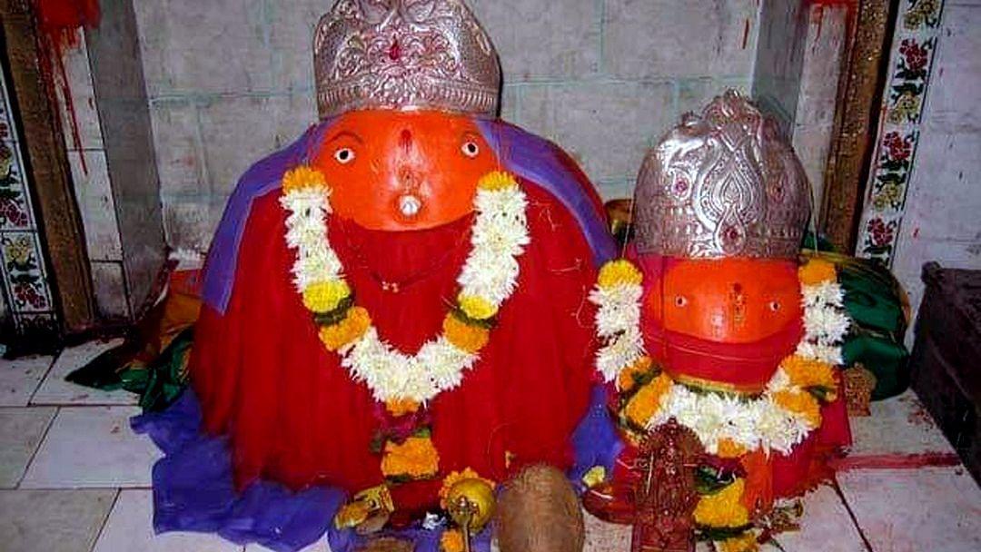 सातपुडा निवासिनी मनुदेवी माता मंदिर