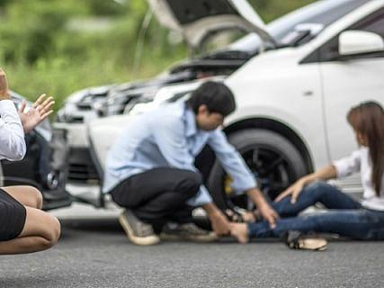 रस्ते अपघातप्रसंगी मदतीला धावून येणाऱ्या लोकांच्या संरक्षणासाठीचे नियम प्रकाशित