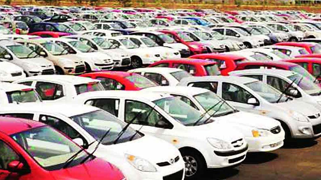 घरगुती वापरातील वाहनांची विक्री 26 टक्क्यांनी वाढली