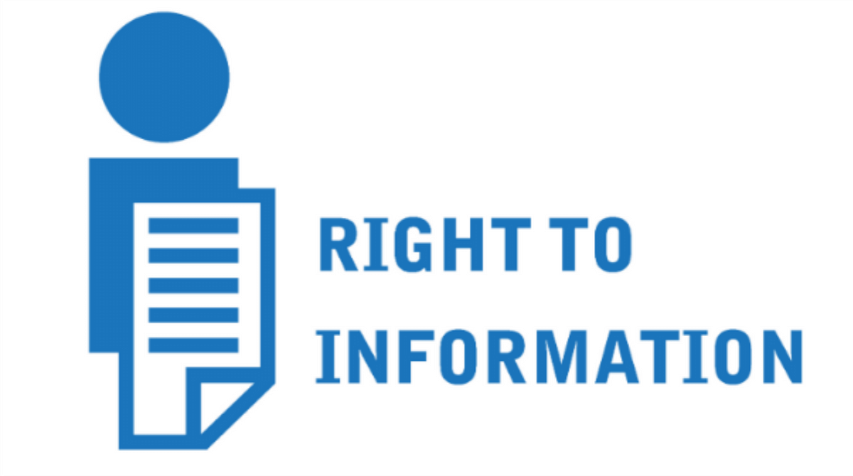 माहिती अधिकारातील प्रकरणे निकाली काढण्याची प्रक्रिया होणार गतिमान