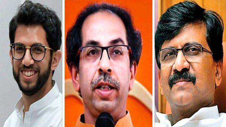 Bihar Election 2020 : शिवसेना आता 'या' चिन्हांवर निवडणूक लढणार