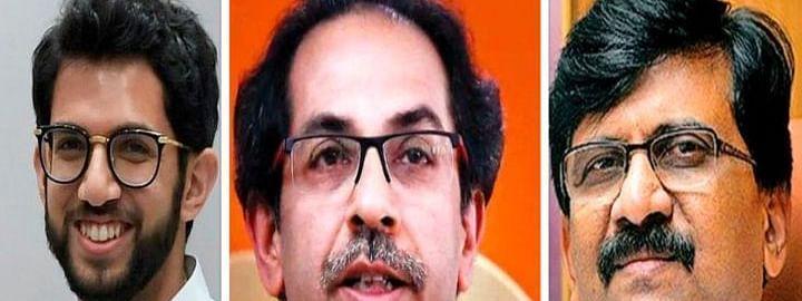 Bihar Election 2020 : निवडणूक आयोगानं शिवसेनेला दिलं 'बिस्कीट' चिन्ह, मात्र