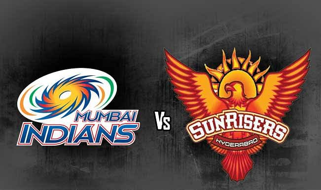 मुंबई-हैदराबाद विजयी हॅट्रिकसाठी सज्ज