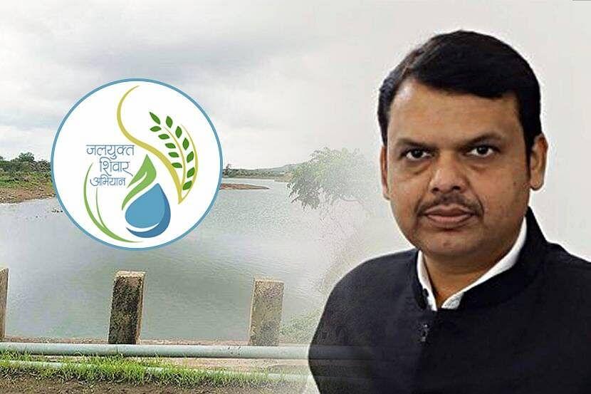 मोदींकडून काल जलयुक्तचे कौतुक : ठाकरे सरकारकडून आज एसआयटी चौकशीचा निर्णय
