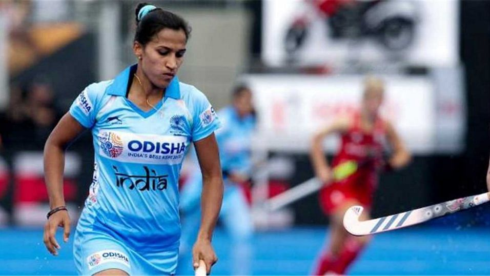 Committed to bring my A-game to find regular spot in team: Nisha