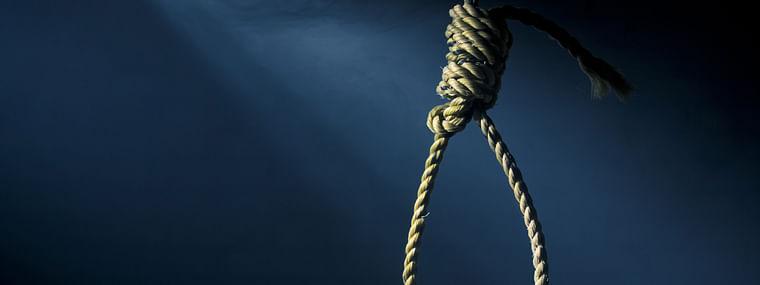 पारनेर - वाळवणे येथील समाजमंदीरात एकाची आत्महत्या