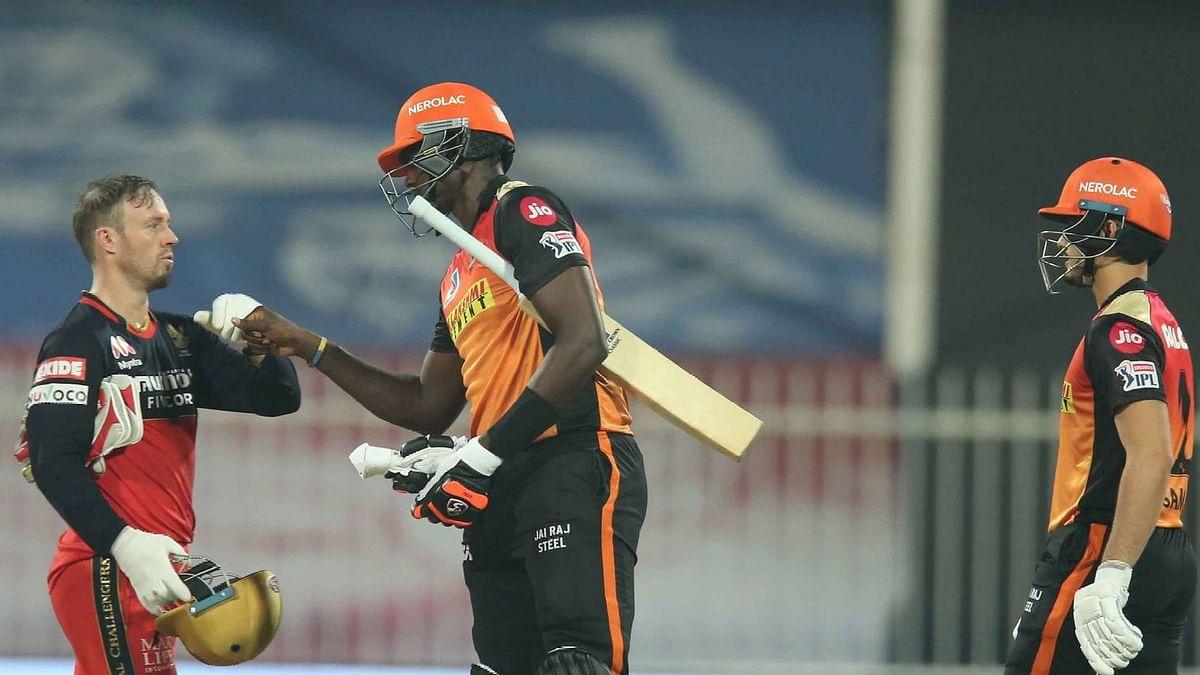 IPL 2020 विशेष पॉडकास्ट : हैदराबादचा बंगळुरूवर विजय