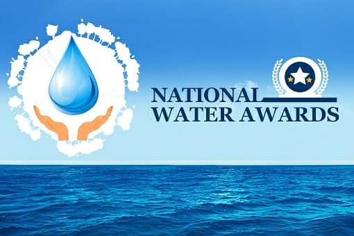 जल व्यवस्थापनात महाराष्ट्र देशात दुसर्या क्रमांकाचे राज्य