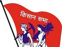 दिल्लीतील शेतकरी आंदोलनावर अमानुष दडपशाही