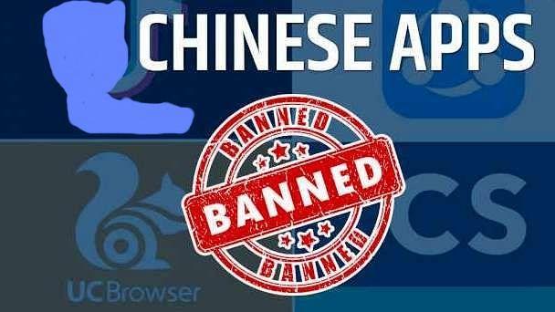 चीनचे हे अॅप गुगलनेच केले बॅन