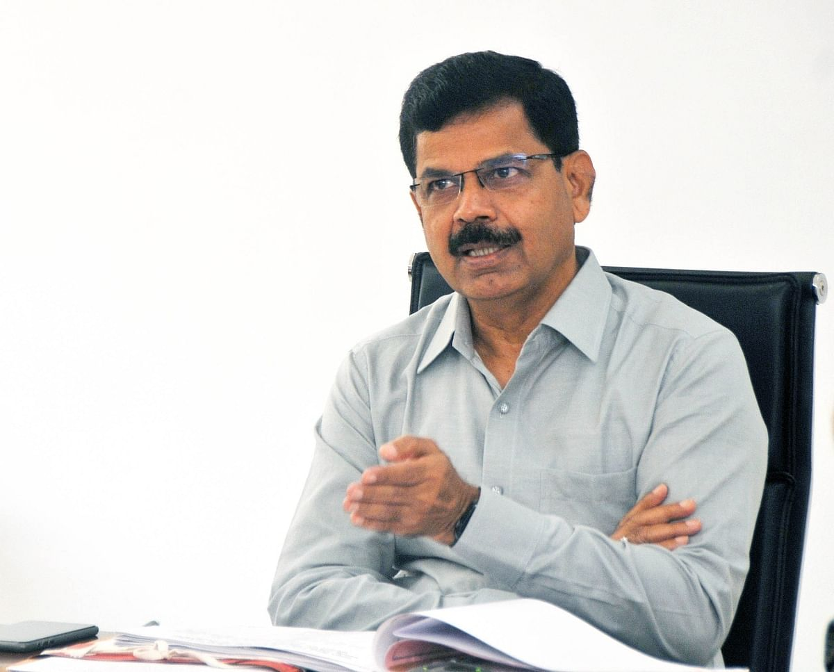 Emphasis on sand auctions to boost revenue: Game