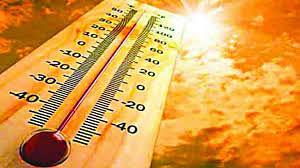 राज्यात किमान तापमानात अचानक वाढ