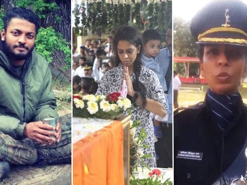 कौतुकास्पद! वीरपत्नी कनिका राणे यांची लष्करात लेफ्टनंट पदी नियुक्ती