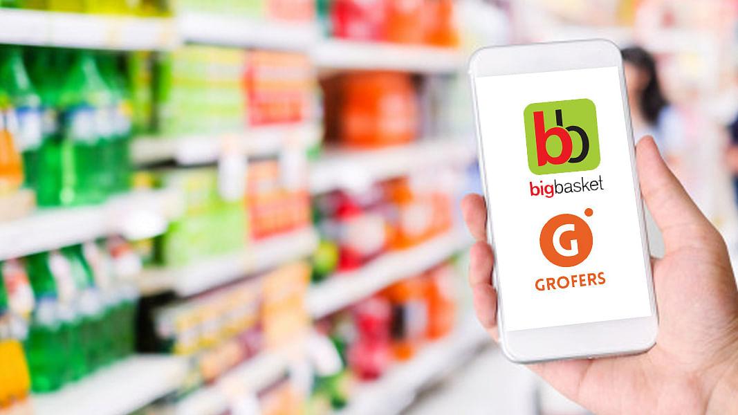 'बिग बास्केट'च्या सुमारे दोन कोटी ग्राहकांचा डेटा चोरीला