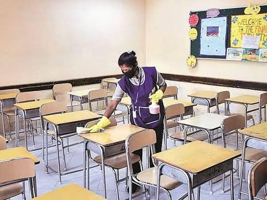 करोनानंतर... स्कूल चले हम!