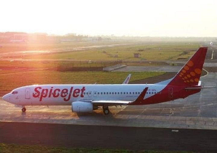 SpiceJet to connect Nashik with Delhi, Bengaluru, Hyderabad