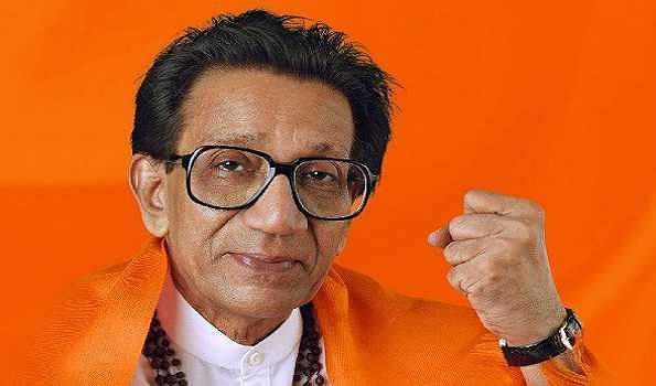Bal Thackeray remembered on his 8th death anniversary