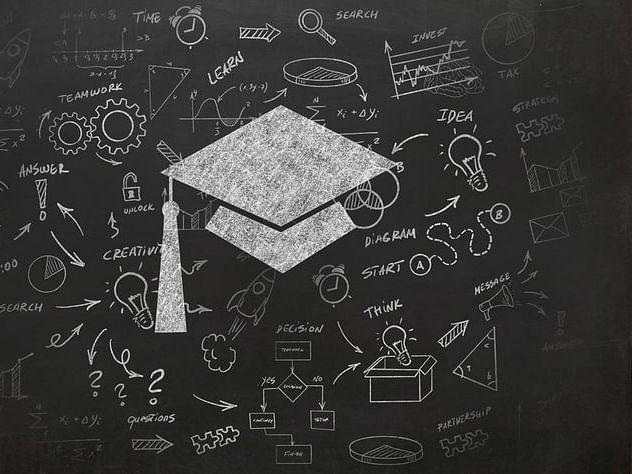सत्याची स्विकृती म्हणजे शिक्षण