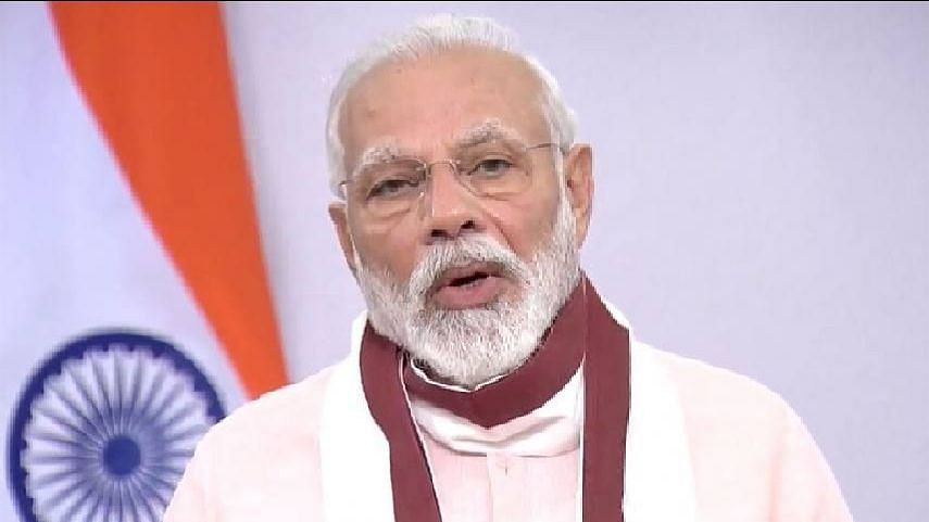 India fighting terror with new policy, process: PM Modi