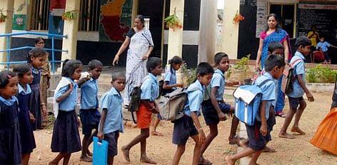महिनाअखेर शाळा सिध्दी स्वयंमूल्यमापन पूर्ण करण्याचे आदेश