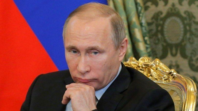 व्लादिमीर पुतिन लवकरच राष्ट्रपतीपद सोडणार?