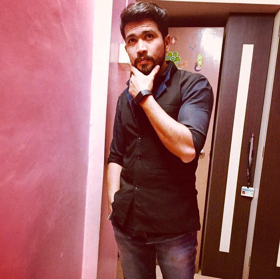 Nikhil Pardeshi