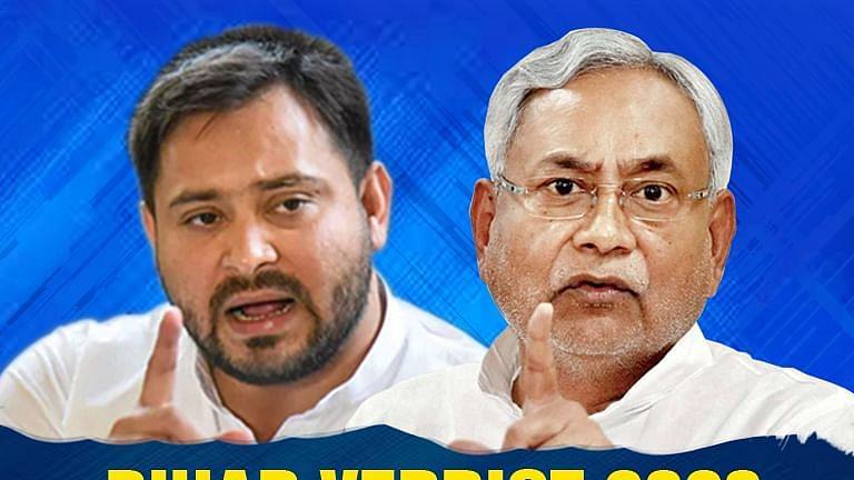 बिहारमध्ये पुन्हा एनडीए,नितीशकुमार होणार चौथ्यांदा मुख्यमंत्री