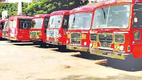 MSRTC earns revenue of Rs. 110 cr
